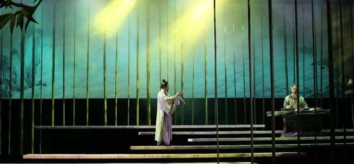 纪念中国话剧诞生110周年