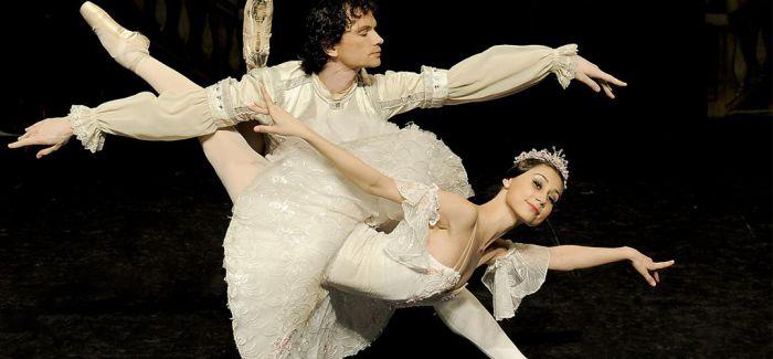 《睡美人》未删减版舞剧在中国上演
