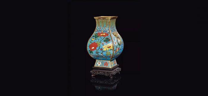 佳士得「亚洲艺术」拍卖:呈现各类亚洲艺术之精髓