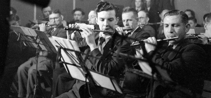 法国长笛乐团专场音乐会