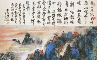 我们从刘海粟那里学到什么?