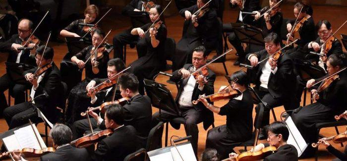 国家大剧院古典音乐会 与你共享音乐时光