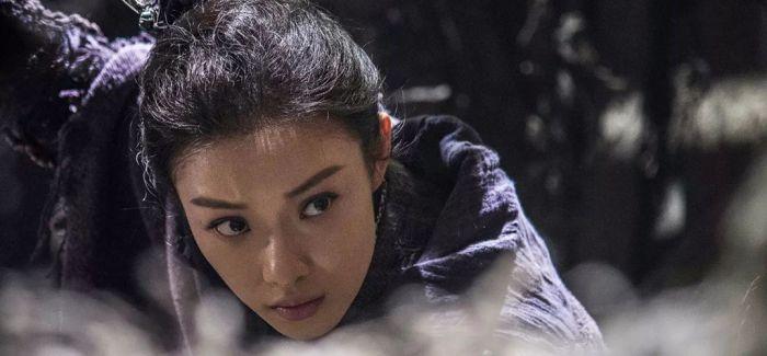 2017 最具娱乐性和想象力的华语大片!