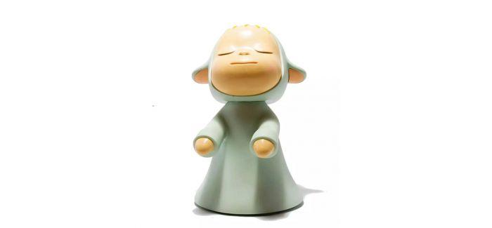 为什么奈良美智的作品在拍卖会上总是广受欢迎