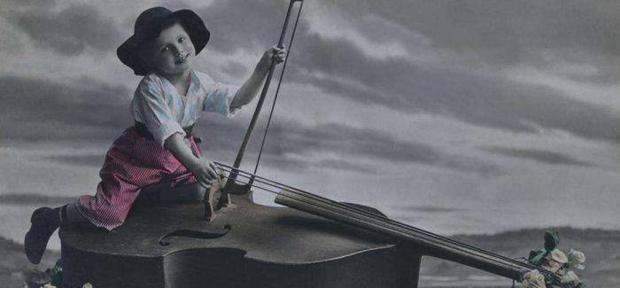中国原创大提琴作品首演 完美落下帷幕