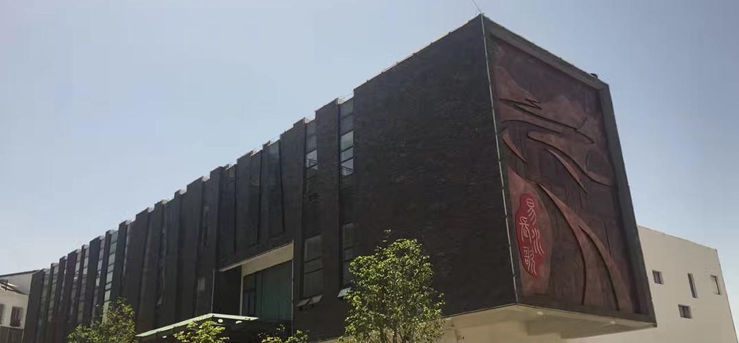 易县博物馆开馆 展出文物500余件(套)