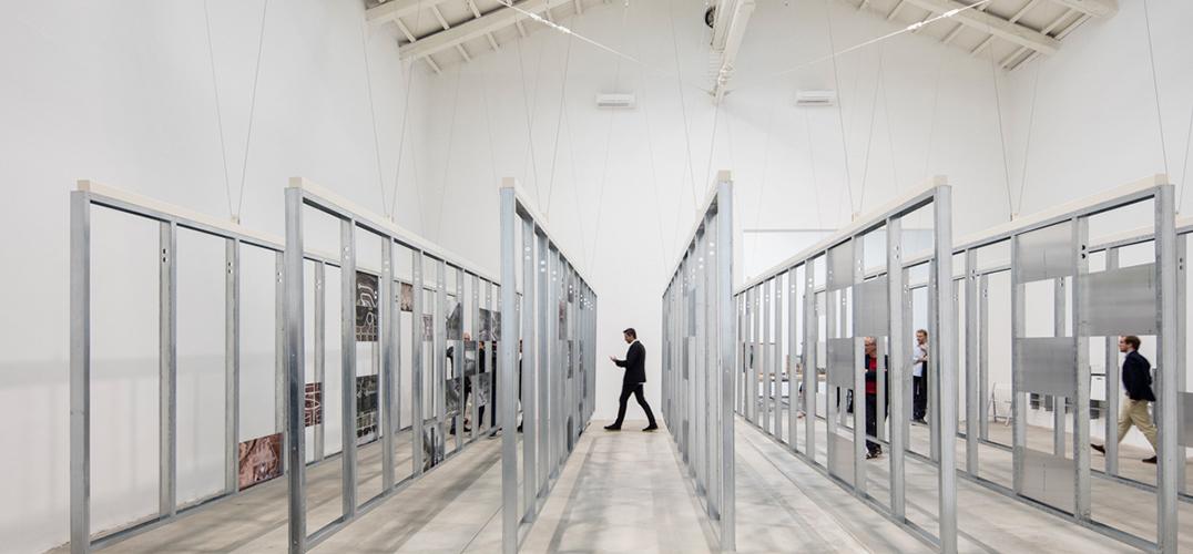 《未完成建筑》来京 聚焦未来可持续性