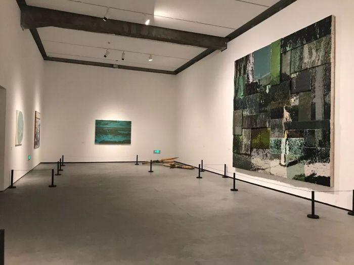 巴西当代艺术首次大规模来华展出