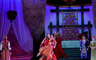 中国歌剧节推出23台中外剧目