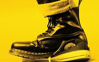 """""""马丁靴""""的10亿美元"""