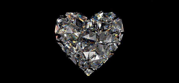 钻石的切工