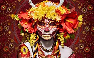《寻梦环游记》中的墨西哥文化奇观