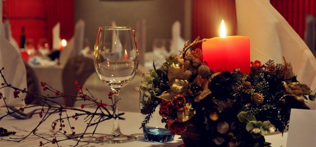 有盐圣诞福利|法国总统级晚餐 只限前20位!