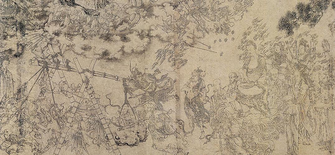 在苏博看清代藏家的传家与精神