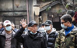 """《奇门遁甲》被评""""东北大锅菜""""  有人讨厌有人爱"""