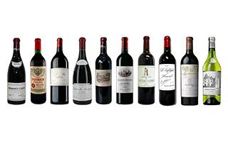 红酒投资 拉菲神话开始破灭