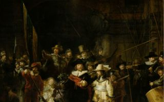 何为荷兰绘画的黄金时代?