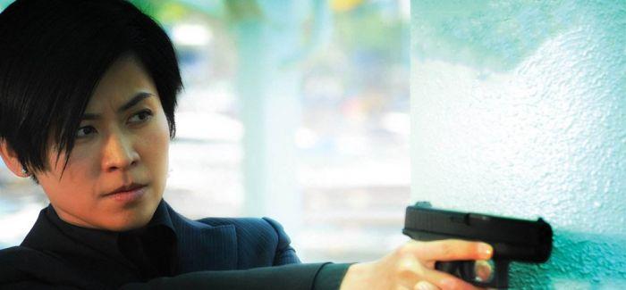 TVB刑侦剧:在成熟中进行尝试