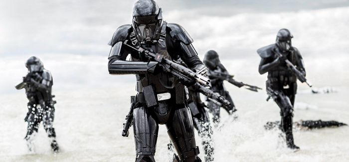 """《星球大战8》坐收2亿美元票房 但评分""""系列""""最低"""