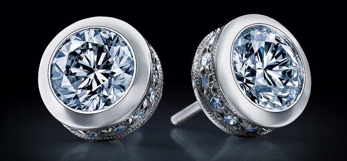 为什么大部分钻石成品都是圆的?