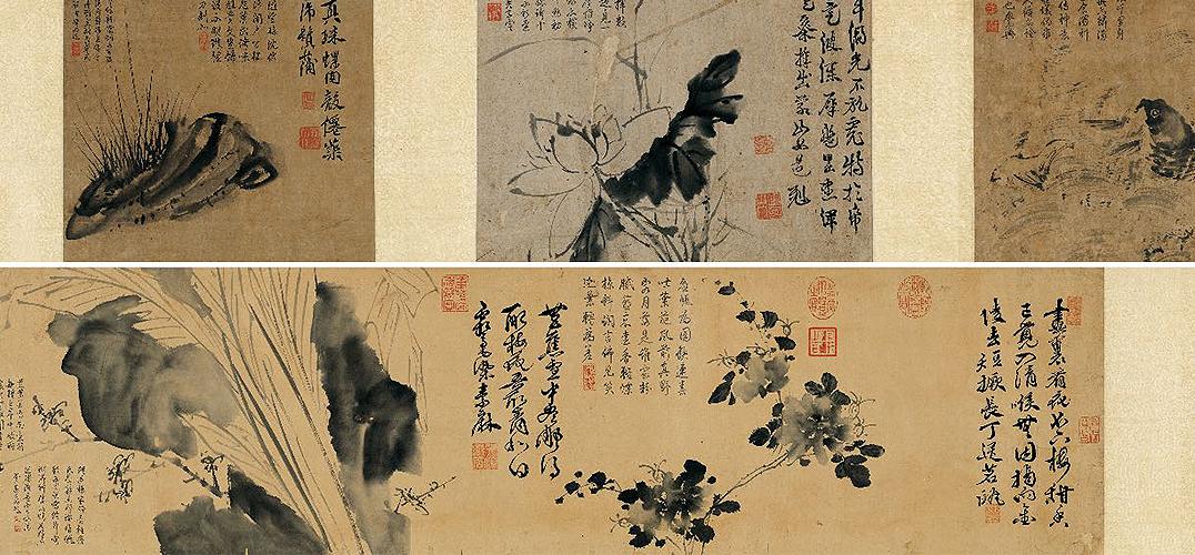 中国书画的亿元时代