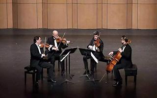 格万特豪斯四重奏 向贝多芬致敬