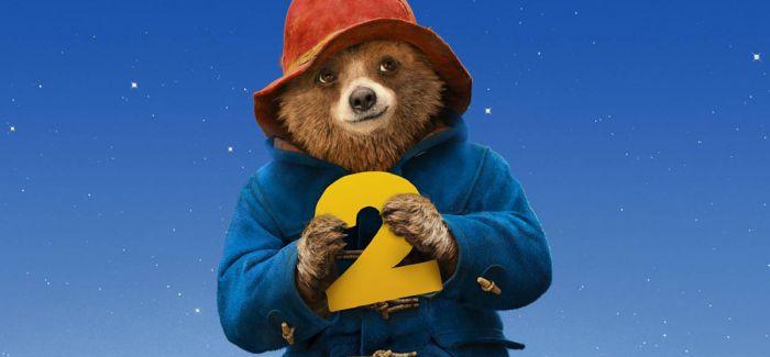 《帕丁顿熊2》:允诺给善良之人的一个避风港