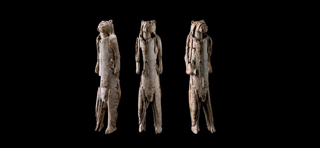 大英博物馆举办特展 为你开启4万年前的历史