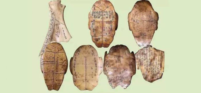 甲骨文得到世界高度认可 入选《世界记忆名录》
