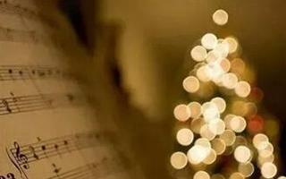 圣诞四重奏 圣诞的仪式感