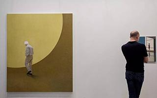 看2012年中国艺术品市场后劲如何?