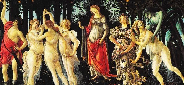 佛罗伦萨画派:文艺复兴的宗教庇护所