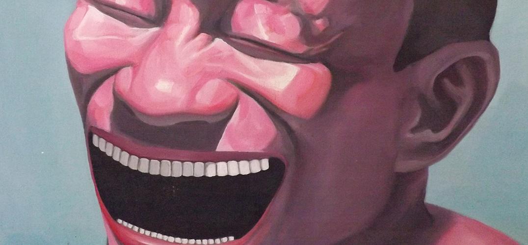 南艺美术馆特展:在失望中探索