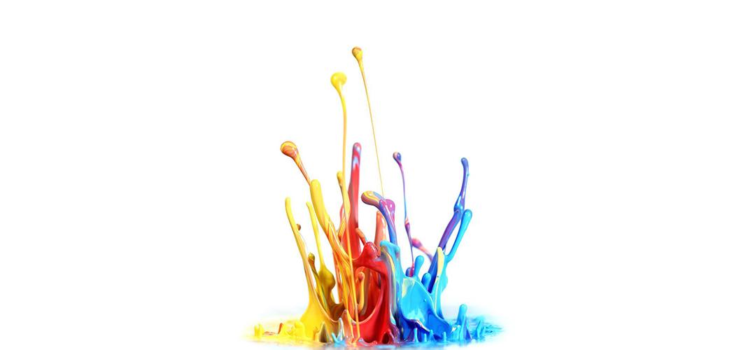 颜色的能力