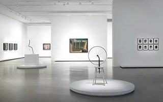 纽约MoMA透过历史 呈现发展理念和精神