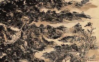 「嘉德年」完美收官 中国近现代书画总成交13.8亿