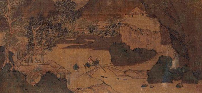 """嘉德""""中国书画珍品之夜——古代书画""""专场受关注"""