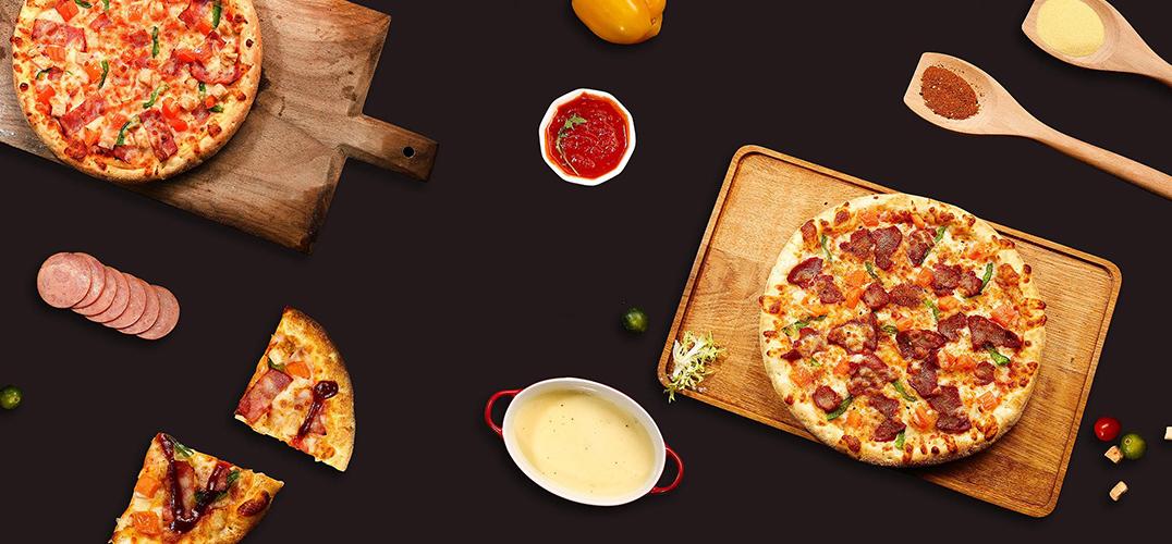 那不勒斯 披萨饼的故乡