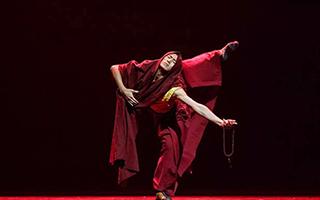 《舞典华章》:星光熠熠中国舞坛