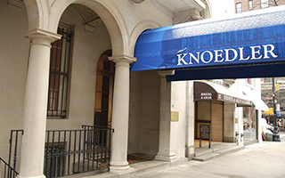纽约最古老画廊宣布关闭 涉嫌售伪作