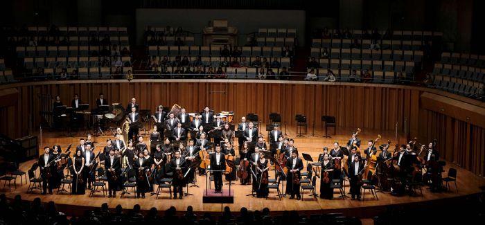 国家大剧院举办建院十周年音乐会
