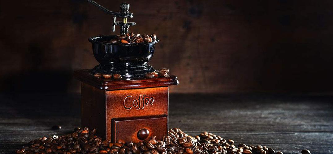 咖啡的酸甜苦咸鲜