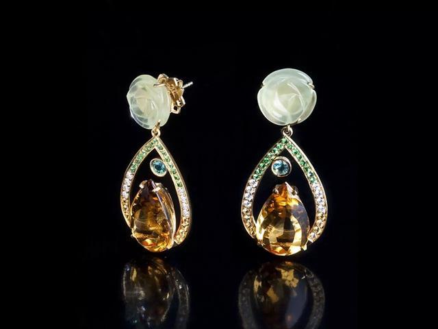 这个冬季您的珠宝保养了吗?今天为您的珠宝送去寒冬保养秘籍