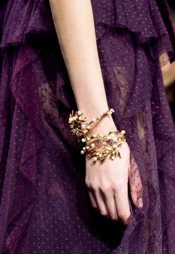 华丽的秋冬珠宝,你认识几个?一起欣赏一下吧!
