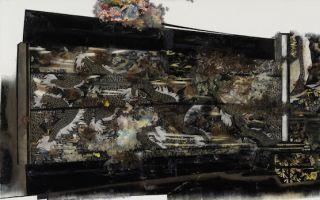 用800多件作品 回望百年美术教育