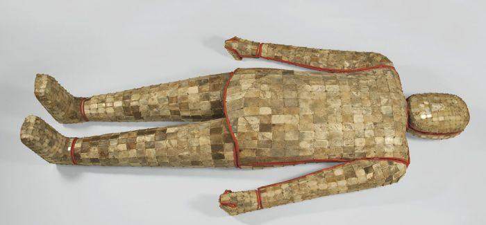 《楚王梦:金缕玉衣与永生》:解读中国古代墓葬仪式