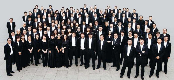 中国爱乐乐团连续17年奏响新年篇章