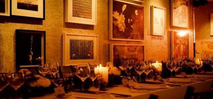"""CHAO艺术晚宴暨""""72个艺术家和他的房客们""""项目启动"""