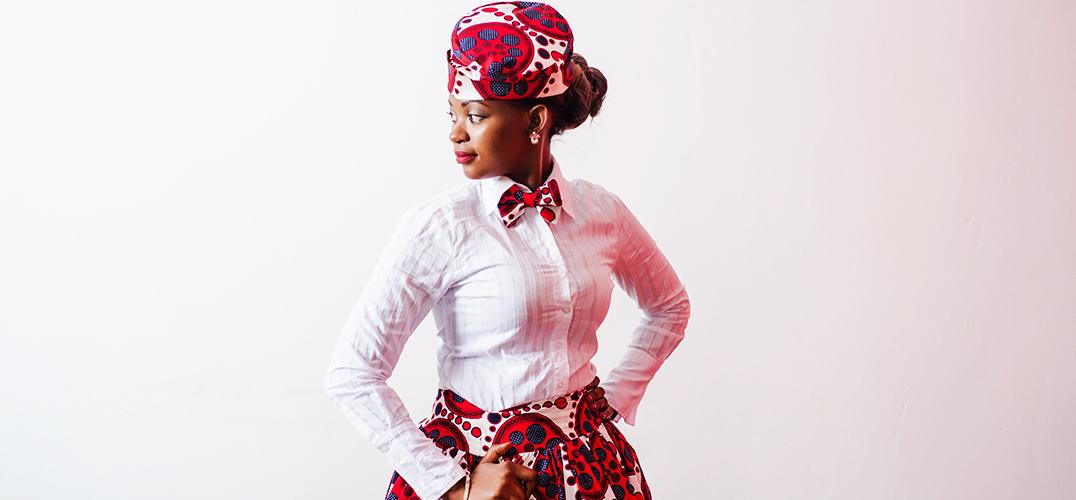 时尚的全球化进程重启