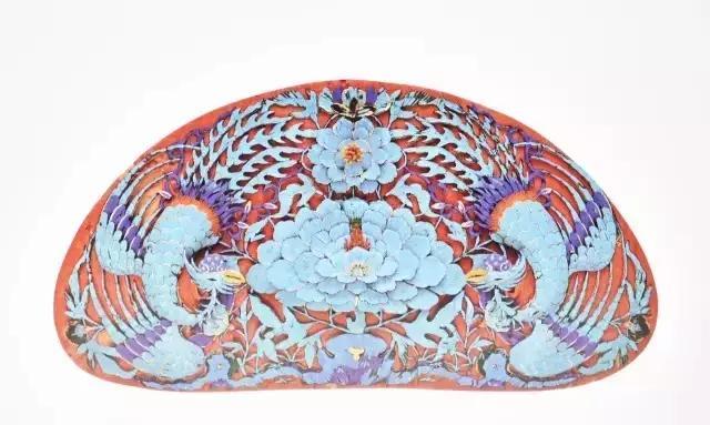 大清朝的皇宫娘娘们,都带佩戴什么首饰?我们欣赏一下